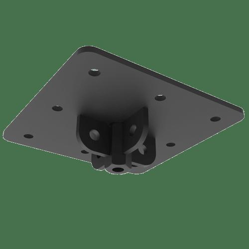 MP-500-13-CM 246lb Ceiling AttachmentsREQUIRES 2 UNISTRUT – Cinema